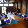 weekend yoga retreat Newcastle, Maitland, Hunter Valley